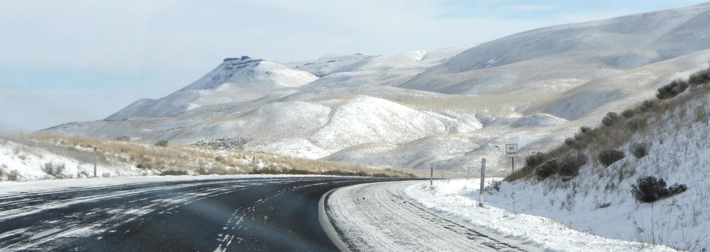 US Departure Roadtrip